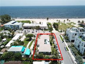 Property for sale at 517 Briny Ave, Pompano Beach,  Florida 33062