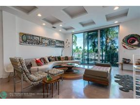 Property for sale at 2739 NE 1 St, Pompano Beach,  Florida 33062