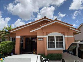 Property for sale at 14360 SW 112Th Ter, Miami,  Florida 33186