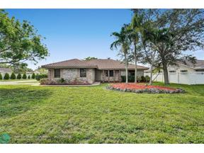 Property for sale at 1475 NW 113th Ter, Coral Springs,  Florida 33071