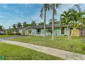 Property for sale at 11021 NW 21st Ct, Sunrise,  Florida 33322
