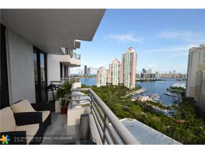 Property for sale at 3300 NE 191st St Unit: 1914, Aventura,  Florida 33180