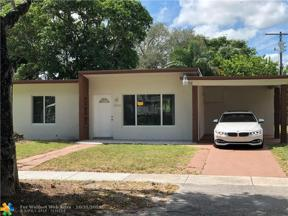 Property for sale at 12910 NW 8th Ave, North Miami,  Florida 33168