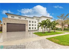 Property for sale at 10151 SW 3rd St, Plantation,  Florida 33324