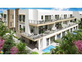 Property for sale at 12 SE 10th Ave Unit: 1, Fort Lauderdale,  Florida 33301