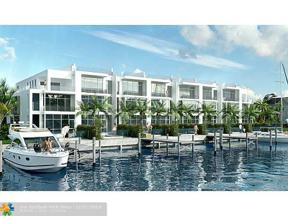 Property for sale at 207 Hendricks Isle Unit: 207, Fort Lauderdale,  Florida 33301