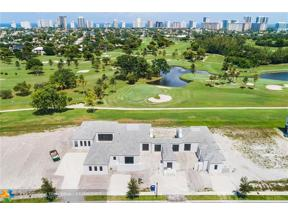 Property for sale at 3948 Country Club Ln, Fort Lauderdale,  Florida 33308