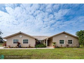 Property for sale at 1751 NW 118 Ave, Plantation,  Florida 33323