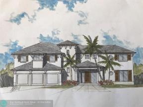 Property for sale at 2825 NE 23rd St, Fort Lauderdale,  Florida 33305