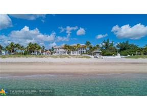 Property for sale at 1635 N Fort Lauderdale Beach Blvd, Fort Lauderdale,  Florida 33305