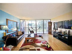 Property for sale at 3671 Environ Blvd Unit: 271, Lauderhill,  Florida 33319