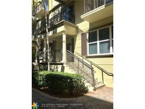 Property for sale at 2609 NE 14 Ave Unit: 114, Wilton Manors,  Florida 33334