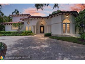 Property for sale at 644 Middle River Dr, Fort Lauderdale,  Florida 33304