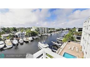 Property for sale at 151 Isle Of Venice Unit: 5A, Fort Lauderdale,  Florida 33301