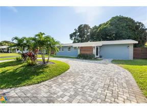 Property for sale at 500 NW 20th St, Wilton Manors,  Florida 33311