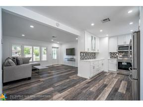 Property for sale at 2601 NE 26th Ave, Fort Lauderdale,  Florida 33306