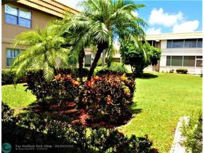 Property for sale at 703 Brittany O Unit: 703, Delray Beach,  Florida 33446