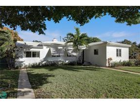 Property for sale at 9701 N Miami Ave, Miami Shores,  Florida 33150