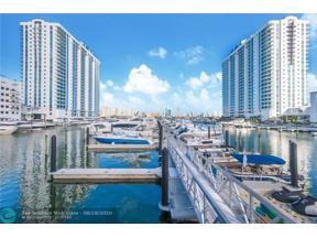 Property for sale at 17111 Biscayne Blvd Unit: 609, Aventura,  Florida 33160