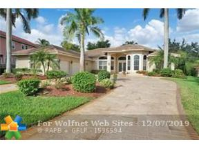 Property for sale at 1868 NW 124th Way, Coral Springs,  Florida 33071