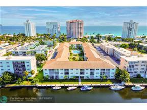 Property for sale at 1461 S Ocean Blvd Unit: 227, Pompano Beach,  Florida 33062