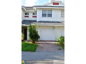 Property for sale at 3071 NW 30th Pl Unit: 3071, Oakland Park,  Florida 33311