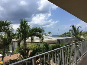 Property for sale at 4540 N Ocean Dr. Unit: 306, Lauderdale By The Sea,  Florida 33308