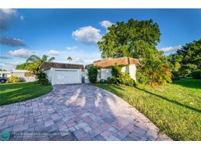 Property for sale at 5604 Mulberry Dr, Tamarac,  Florida 33319