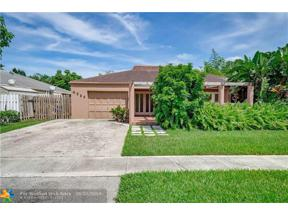 Property for sale at 4966 SW 94th Ter, Cooper City,  Florida 33328