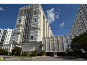 Property for sale at 1000 S Ocean Unit: PH-D, Pompano Beach,  Florida 33062