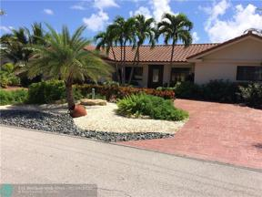 Property for sale at 3720 NE 28th Ave, Lighthouse Point,  Florida 33064