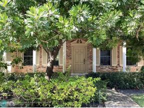 Property for sale at 1111 SE 12th Way, Fort Lauderdale,  Florida 33316