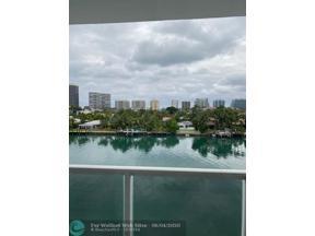 Property for sale at 9381 E Bay Harbor Dr Unit: 503-S, Bay Harbor Islands,  Florida 33154