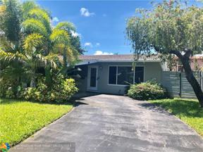 Property for sale at 1929 NW 3rd Ave, Wilton Manors,  Florida 33311