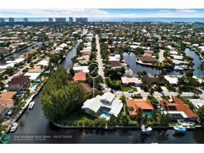 Property for sale at 5591 NE 28th Ave, Fort Lauderdale,  Florida 33308