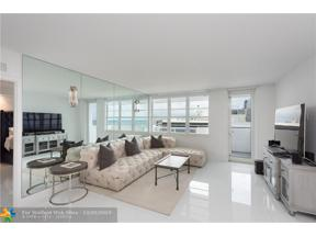Property for sale at 100 Lincoln Rd Unit: 1523, Miami Beach,  Florida 33139