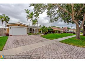 Property for sale at 2157 NE 62nd Ct, Fort Lauderdale,  Florida 33308