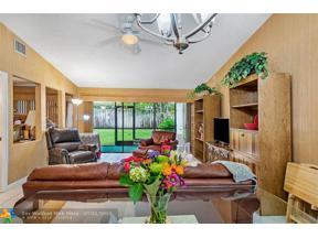 Property for sale at 1060 E Lakes Dr Unit: 1060, Pompano Beach,  Florida 33064