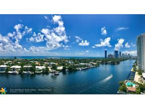 Property for sale at 20505 E Country Club Dr Unit: 1839, Aventura,  Florida 33180