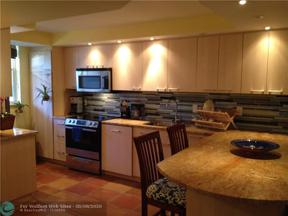 Property for sale at 5300 NE 24th Ter Unit: 126C, Fort Lauderdale,  Florida 33308