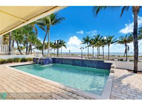 Property for sale at 1419 N Fort Lauderdale Beach Blvd, Fort Lauderdale,  Florida 33304