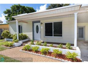 Property for sale at 5281 NE 2nd Ter, Oakland Park,  Florida 33334