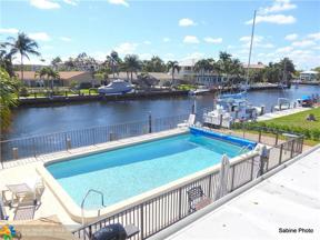 Property for sale at 2500 NE 36th St Unit: 3, Lighthouse Point,  Florida 33064