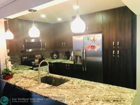 Property for sale at 4314 NW 9th Ave Unit: 3D, Deerfield Beach,  Florida 33064