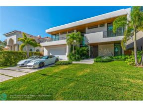 Property for sale at 603 Solar Isle, Fort Lauderdale,  Florida 33301