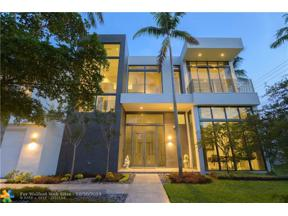 Property for sale at 2700 NE 18th St, Fort Lauderdale,  Florida 33305