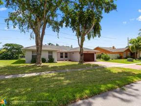 Property for sale at 816 E Plantation Cir, Plantation,  Florida 33324