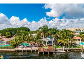 Property for sale at 736 Intracoastal Dr, Fort Lauderdale,  Florida 33304