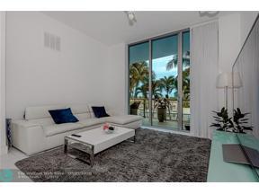 Property for sale at 3029 NE 188th St Unit: 422, Aventura,  Florida 33180