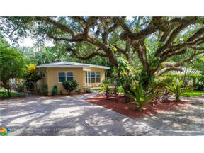 Property for sale at 712 SW 14th Ter, Fort Lauderdale,  Florida 33312